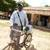 Bicycle for a School Child or Health Worker - Bicycle for a School Child or Health Worker (image 2b) thumbail