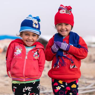 Winter Clothing for a 5-Year-Old Child - Winter Clothing for a 5-Year-Old Child
