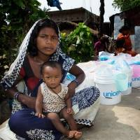 Emergency family water and hygiene kit - Emergency family water and hygiene kit