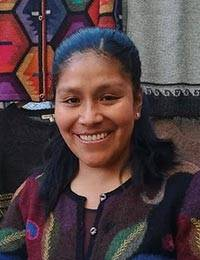 Maritza Pacori