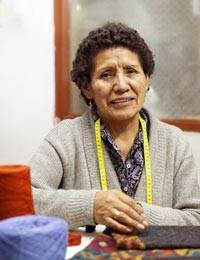 Maria Cutipa