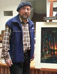 Alcides Medina Umeres
