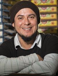 Julio Gallardo