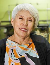 Lilia Sakata