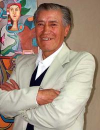 Gavino Aguirre