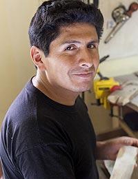 Juan Herhuay Cordova