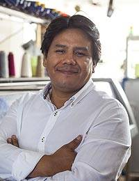 Yury Lopez
