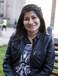Kathiana Quispe