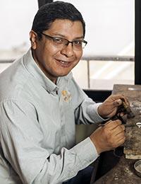 Jose Luis Pariona