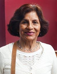 Lida Evaristo