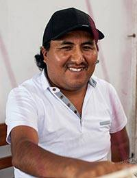 Rogelio Quispe