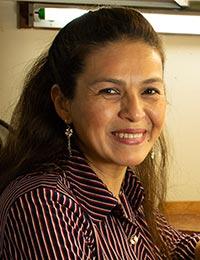 Maria del Carmen Vargas