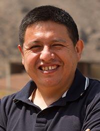 Antonio Cajahuanca