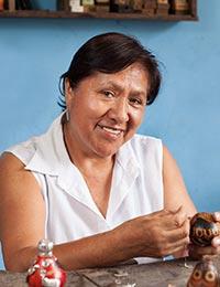 Maria Astuhuaman