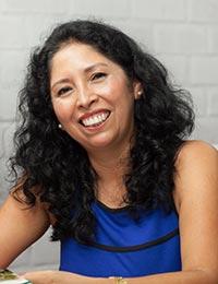 Violeta Pacheco