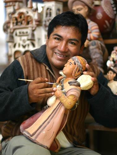 Feriberto Aylas