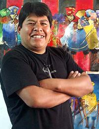 Julio Cuyro Ccahua