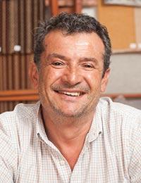 Jorge Priori