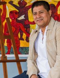 Juan Carlos Nanake