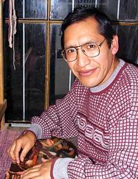 Leoncio Tinoco