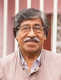 Tiberio Gonzales