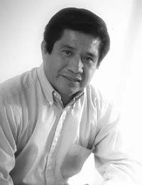 Alfredo Inga