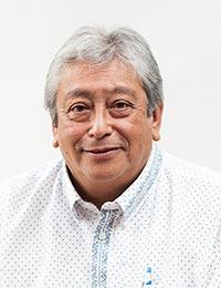 Luis Banda