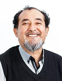 Isidoro C'cahuantico