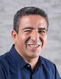Marco Florindez