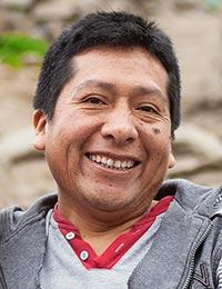 Juan Luis Quispe