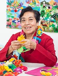 Maria Uyauri