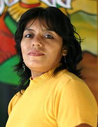 Vilma Ipanaque