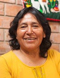 Maria Ramos Sanchez