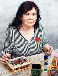 Felicita Espinoza