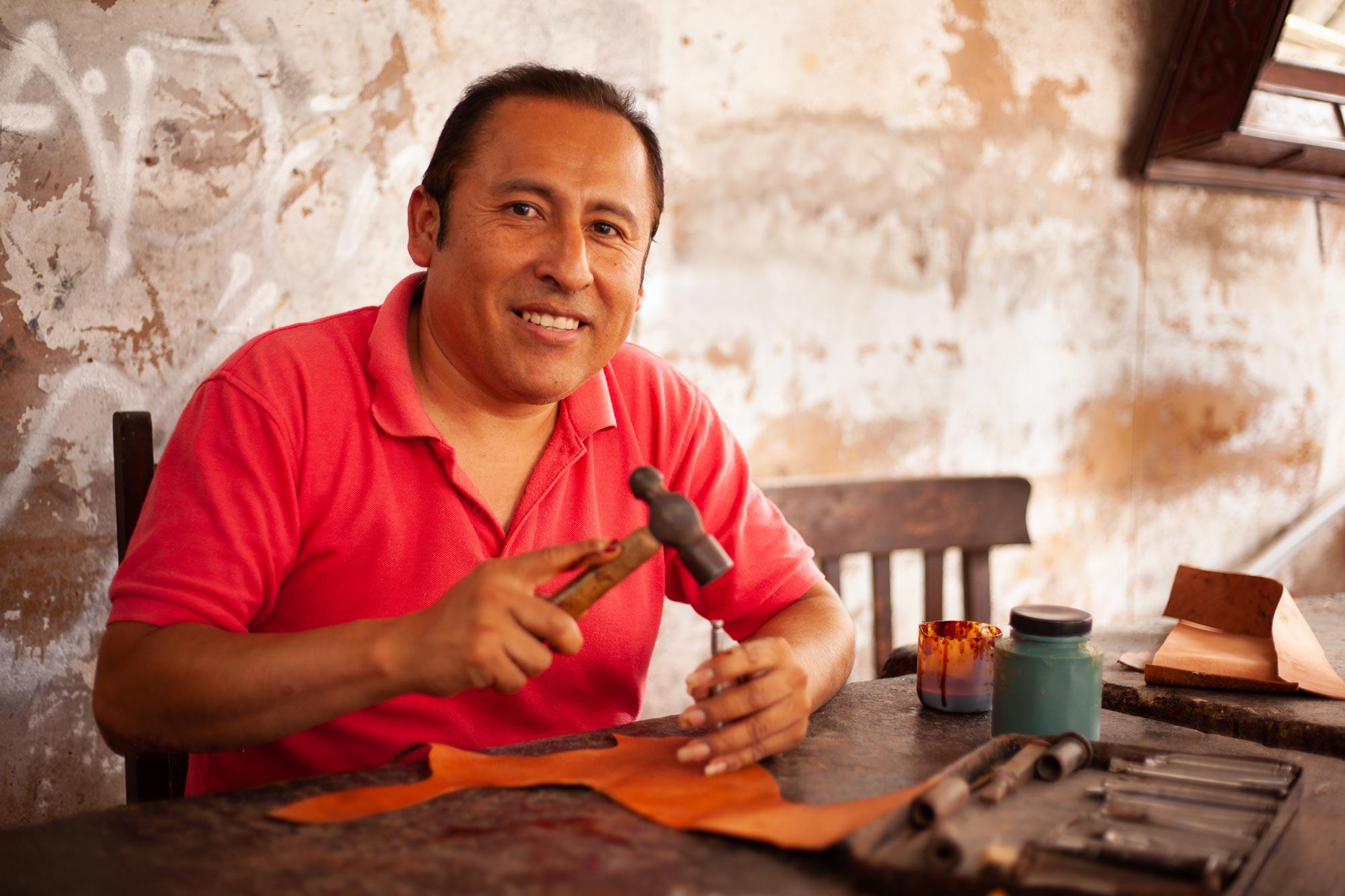 Johnny Jimenez