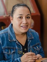 Gloria Gamio
