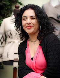 Paola Cuentas