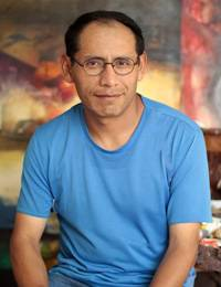 Adolfo C'colque