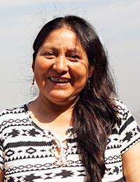 Fabiana Quispe
