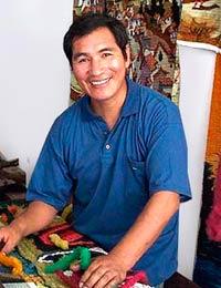 Walter Paucar Velarde