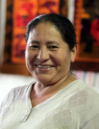 Alicia Huaman