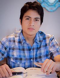Yan Fredy Bolivia