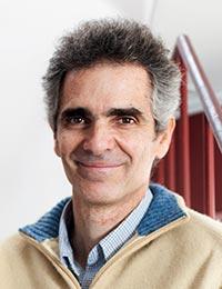 Daniel Moncloa