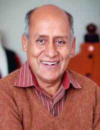 Luis Enrique Gonzales