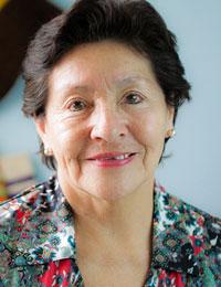 Doris Moya