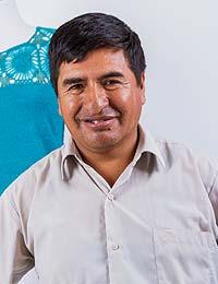 Andres Choqueluque