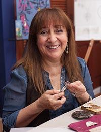 Marina Guzman