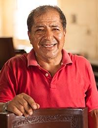 Abel Rios