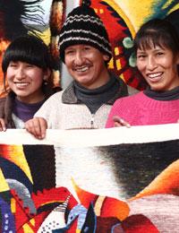 Ulloa Family