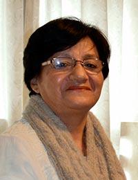 Maritza Oviedo Orellana
